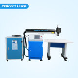 High Precision Metal Soldering System Appearance PE-W100d
