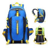 Good Price of Mountain Climbing Hiking Camping Bag Backpack