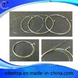 Violin String 4/4 Metal Color Stuffed Alloy Wire Violin Steel String
