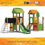 Colorful Outdoor Amusement Park Children PE Playground (PE-22201)