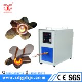 Electric Industrial Heater Induction Heater with Crucible Melting Furnace