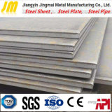 Quenched and Tempered High Strength Pressure Vessel Steel Sheet