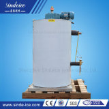 0.2-40t 3 Ton OEM/ODM Available Stainless Steel Flake Ice Machine Evaporator/Drum