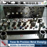 OEM Custom Metal Progressive Stamping Mold