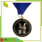 High Quality Cheap Customized Design Promotion Gift Medal Professional Manufacture Paints Switzerland Customed Unique Medal Award (104)