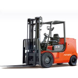 Heli 3t Diesel Forklift Cpcd30 3 Ton Diesel Forklift Price