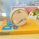 Wholesale Hand Cranked Custom Wooden Music Box