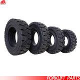 Forklift Solid Tire 140/55-9