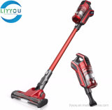 21kpa Brushless Motor Fast Charge Twin Batteries Cordless Pet Hair Washable Vacuum Cleaner