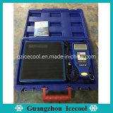 100kg Dszh LCD Display Large Flow Programmable Digital Refrigerant Charging Scale Rcs-N9030