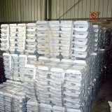 High Quality Hot Sale 99.95% Pure Zinc Metal Ingot Price-Yuntai Metal