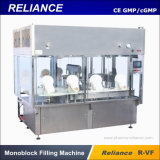 Reliance R-Vf Automatic Sterile Eye Drop Bottle Filling Capping Machine Price