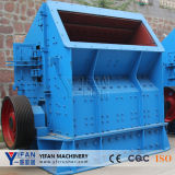 ISO and CE Approved Intermediate Crushing Machine
