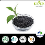 Bamboo Biochar Organic Fertilizer with Fulvic Acid