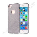 Top Sale Grey Marble TPU Slim Phone Case for iPhone 7