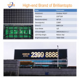 New Type P6.67 Full Color LED Display Video Wall