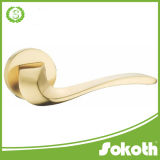 Wooden Door Luxury Door Handles with High Quality
