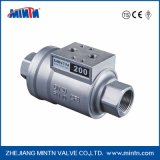 Mintn 200 Series Pneumatic Thread Connection Shuttle Valve