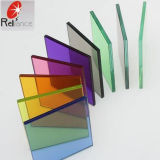 Good Price Factory All Colors Tinted Float Glass