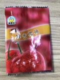 Back Sealing Food Grade Clear Plastic Ice Pop Bags / Popsicle Ice Cream Packaging Fob Reference Price: Ge