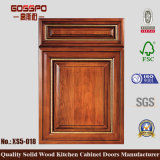 American Style Kitchen Cabinet Door (GSP5-018)