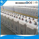 Ni-CD Rechargeable Alkaline Battery/ Ni-CD Battery Gn300- (3) for Metro, Subway, Railway Signaling.