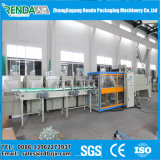 Automatic Plastic Film Heat Shrink Wrapping Machine