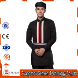 New Design Customized Comfortable Hotel Restaurant Waiter Uniform