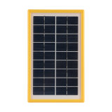 3W 5V 6V Mono Crystalline Solar Panel PV Module Power Supply Charger Factory Original Price