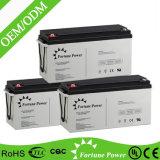 Cheap 12V 150ah Lead Acid Solar Power Batteries
