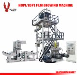 Taiwan High-Speed PE ABA Three Layer 1300/1600/2100mm Agricultural Film Blowing Machine
