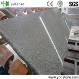 Polished China Cheap Gray Granite Tile