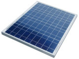 OEM/ODM 80W Poly Solar Panels Factory Direct