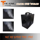 DMX 512 Signal Control Hazer portable Smoke Machine