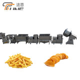Cheap Semi-Automatic Potato Chips Production Line/Frozen French Fries