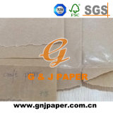 Grade Brown Kraft Paper Used for Bag Making