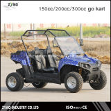 China UTV for Sale 10inch Alloy Wheel