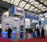 Shanghai Exhition Fair Exhibition Booth Design