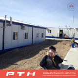 Modern Prefab Container House as Modular Luxury Home Building