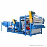 Belt Type Filter Press Machine Price, Solid-Liquid Separation Equipment Price