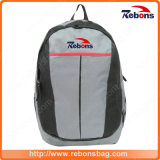 Custom Made Products Outdoor Travel Leather Backpack Camping Hiking Backpack