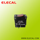 St-002s Series Overload Short Circuit Protective Device with Reset Function