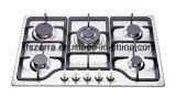 Built-in Gas Cooker Hob - Built-in Kitchen Appliances (JZS1002)