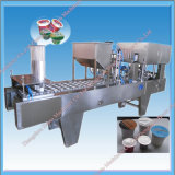 Competitive Price Cup Filling Sealing Machine
