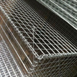 2X1X1m Welded Gabion Box/ Wall/Basket