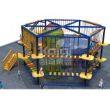 Multiplay Adventure Playground for Shopping Center
