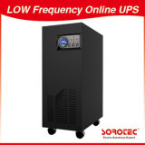 Low Frequency Online UPS, Single UPS with Isoltion Transformer