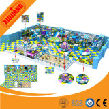 Safe Children Birthday Party Playground, Entertainment Playground