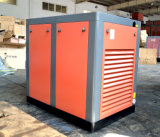 Screw Air Compressor with Frequency Converter for Concrete Production