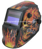 Big Size/ANSI Z87/En179/9-13 Shade Welding Mask (N1190TE)